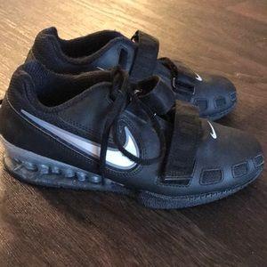 Women's Nike Romaleos 2 - size 8.5